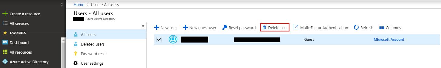 Azure AD B2B Guest user cannot access SharePoint Online - Yannick
